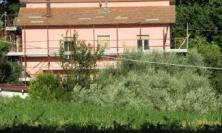 San Severino, torna agibile un'abitazione in località Pitino: un'altra famiglia torna a casa