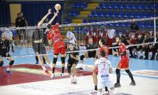 Volley, la Lube attende Cisterna per il recupero della nona giornata: come seguire il match