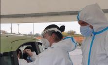 Coronavirus, sono 852 i nuovi casi nelle Marche oggi: 109 quelli in provincia di Macerata