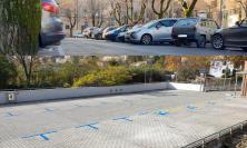 Tolentino, abbonamento ridotto per gli over 65 e tre diverse tariffe: ecco il nuovo piano parcheggi