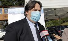 """Covid-19, positivo il sindaco di Sarnano Piergentili: """"Sono in isolamento a casa"""""""