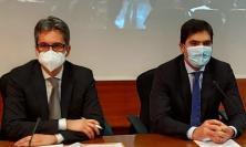 Area Vasta 3, prosegue l'opera di rimozione dell'amianto negli Ospedali: spesi oltre 480mila euro