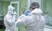 Coronavirus Marche, 616 casi in 24 ore: 96 sono in Provincia di Macerata