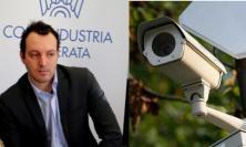 """Treia, il vicesindaco Buschittari annuncia: """"In arrivo 11 nuove telecamere intelligenti"""""""