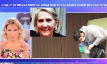 Tra gli enigmi sulla morte di Rosina, spunta un biglietto nell'auto in uso a figlia e nipote