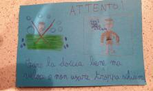 """Recanati, concorso sull'uso consapevole dell'acqua: ben 2 premi per l'Istituto """"Badaloni"""""""