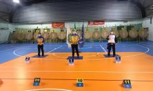 Tiro con l'Arco, gli arcieri di Belforte trionfano ai Campionati Regionali: vinti ben 7 titoli