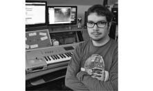 Potenza Picena, seconda nomination agli Hollywood Music per Kristian Sensini
