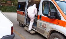 Coronavirus Marche, sedici vittime nelle ultime 24 ore: quattro decessi nel Maceratese