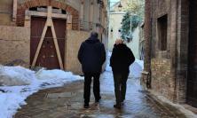 Camerino, dopo oltre 4 anni riaprirà corso Vittorio Emanuele: lo annuncia il sindaco Sborgia