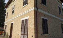 San Severino, post-sisma: torna agibile un'abitazione a Cesolo. Un'altra famiglia torna a casa