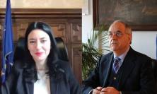 """La ministra Azzolina ospite di un convegno Unimc: """"La scuola diventi luogo più aperto"""""""