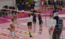 Cbf Balducci, altro stop causa Covid: rinviata la sfida contro Montecchio