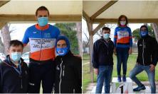 Porto Recanati, campionati regionali ciclocross: ecco tutti i campioni di categoria