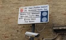 Macerata, lo stop alla Ztl in centro sarà valido fino al 30 aprile: tutti i provvedimenti prorogati
