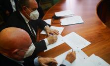 Sisma, 7 ordinanze 'speciali' per accelerare la ricostruzione: firma attesa per le scuole di San Ginesio