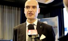 Banco Marchigiano dona 2,5 mila euro all'Unità di dermatologia dell'Inrca di Ancona