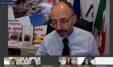 Porte aperte in Unicam: oggi il secondo appuntamento online per conoscere l'Ateneo