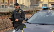 Blitz delle Fiamme Gialle a Petriolo: un arresto e oltre 50 grammi di cocaina sequestrati