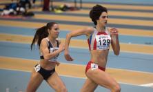 Atletica Avis Macerata, un bronzo che vale oro: Eleonora Vandi convocata per i Campionati Europei Indoor