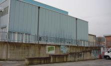 San Severino, lavori di riqualificazione del Palasport: oltre 300mila euro d'appalto