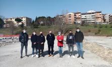 """Camerino, nuova sede comunale: partono i lavori. Sborgia: """"Niente più affitto e più funzionalità"""""""