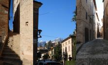 Sarnano, la perla dei Monti Sibillini negli scatti di Camillo Paparelli (Fotogallery)