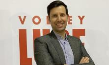 Lube Volley, Giampiero Freddi eletto consigliere regionale del comitato Marche.