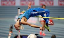 """Atletica, Tamberi """"di platino"""": centra la finale agli Europei Indoor"""