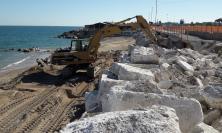 Lavori lungo la provinciale Porto Recanati-Scossicci: 100mila euro per la realizzazione dei 'pennelli'