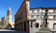 A San Ginesio si torna nel Medioevo: un viaggio nel tempo con gli scatti di Camillo Paparelli (Fotogallery)