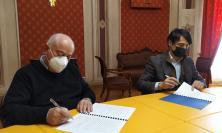 Appignano, al via oltre 100mila euro di lavori lungo la 'Jesina': siglato l'accordo con la Provincia