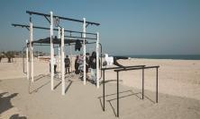 Civitanova, in troppi non rispettano i divieti: il sindaco chiude parchi e aree fitness