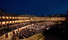 Macerata, oltre mille spettatori allo Sferisterio: la Giunta regionale approva la deroga