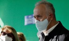 """Civitanova, code e lunghe attese all'hub vaccinale. Ciarapica: """"urge un potenziamento del personale"""""""