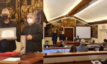 Unione Montana dei Monti Azzurri: bilancio approvato, i sindaci salutano l'ingegner Cesare Spuri