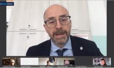 65 aziende e 450 studenti: un successo il Virtual Career Day Unicam