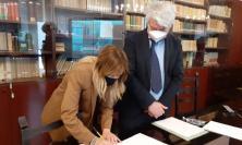 """Marche, Filisetti: """"Alle superiori lezioni in presenza per il 60% dal 26 aprile"""""""
