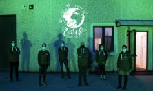 Giornata della terra: la ditta Eredi Mezzabotta Maria si colora di verde per due settimane