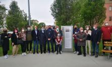 Tolentino, un parco dedicato al  Grande Torino: oggi il taglio del nastro