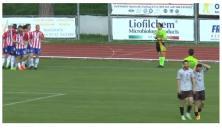 Serie D, ancora un passo falso per il Tolentino: pesante sconfitta in casa contro l'Atletico Fiuggi