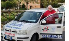 Vaccinazione over 65,  Anteas Macerata offre il trasporto gratuito