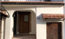 San Severino, torna agibile un'abitazione in località Serripola: un'altra famiglia torna a casa