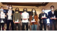 Porto Recanati, premiati i vincitori del videocontest Seen City: in anteprima il film su Mia Martini  (FOTO)
