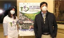 """Un """"Secolo d'Azzurro"""" arriva a Civitanova: oltre 500 cimeli della Nazionale in una mostra (FOTO)"""