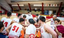 Coppa Centenario, il Basket Macerata trionfa in trasferta: Civitanova sconfitta in volata