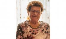 Montecassiano in lutto per la scomparsa di Edelweis: sorella di Giuseppe Isidori