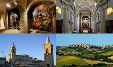 """""""Monte San Giusto al tramonto"""": come scoprire il borgo grazie ai tour guidati"""