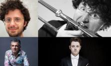 Orchestra Filarmonica Marchigiana, dal 25 giugno dodici concerti in programma nell'estate 2021