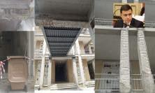 """Macerata - Degrado e incuria al cimitero, Marchiori conferma: """"Anni di indecorosa gestione"""" (FOTO)"""